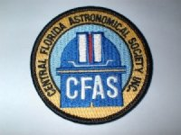 CFAS Patch